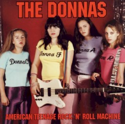 American Teenage Rock 'n' Roll Machine