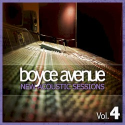 New Acoustic Sessions, Volume 4