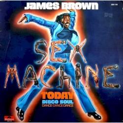 james brown sex machine instrumental gospel in Sydney