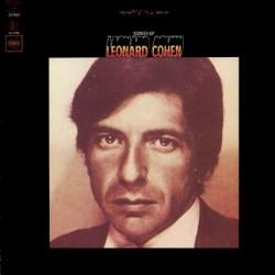 Cohen, Leonard Guitar Chords, Guitar Tabs and Lyrics album