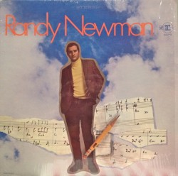 Randy Newman Creates Something New Under the Sun