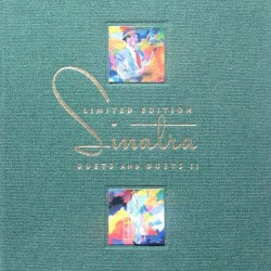 Limited Edition Sinatra Duets And Duets II