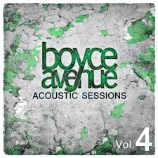 Acoustic Sessions, Volume 4