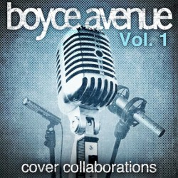 Cover Collaborations, Volume 1