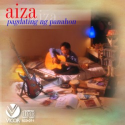 Pakisabi na lang aiza seguerra pagdating ng panahon lyrics and guitar