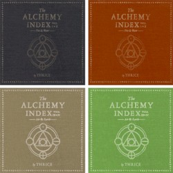 The Alchemy Index