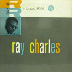 Ray Charles (Hallelujah I Love Her So)