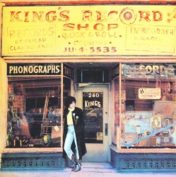 King's Record Shop