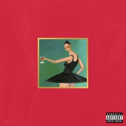 My Beautiful Dark Twisted Fantasy