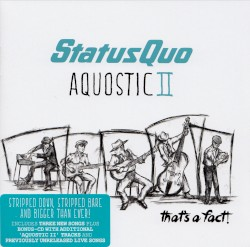 Aquostic II - That's a Fact!