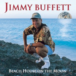Beach House on the Moon