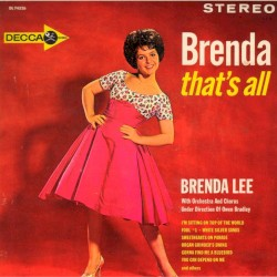 Brenda, That's All (1972)