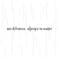 Allergic to Water