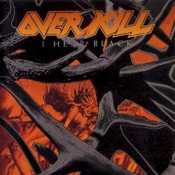 Overkill Guitar Chords, Guitar Tabs and Lyrics album from