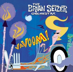 The Brian Setzer Orchestra Guitar Chords Guitar Tabs And