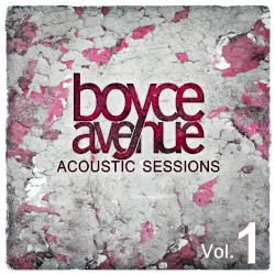 Acoustic Sessions, Volume 1