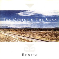 The Cutter and the Clan