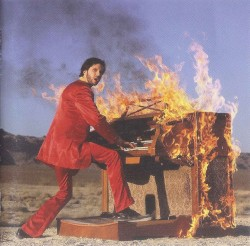 Burning Organ