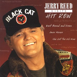 Jerry Reed Visits Hit Row
