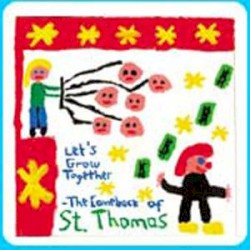 Let's Grow Together: The Comeback of St. Thomas
