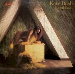 Kate Bush Guitar Chords, Guitar Tabs and Lyrics album from