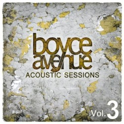 Acoustic Sessions, Volume 3