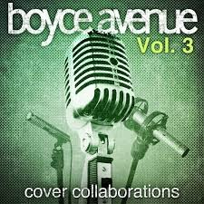 Cover Collaborations, Volume 3