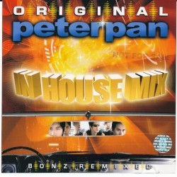 Oroginal Peterpan In House Mix