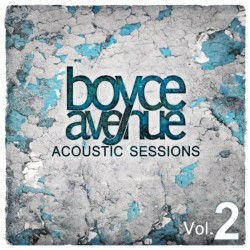 Acoustic Sessions, Volume 2
