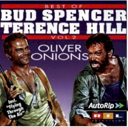 Best of Bud Spencer and Terence Hill, Volume 2