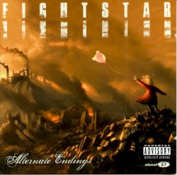Fightstar paint your target lyrics