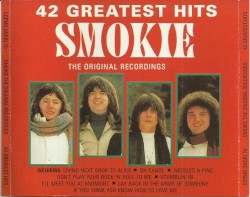 42 Greatest Hits: The Original Recordings