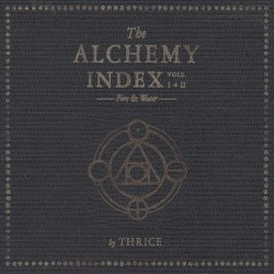 The Alchemy Index, Volumes I & II
