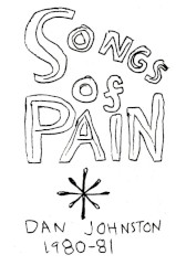 Songs of Pain