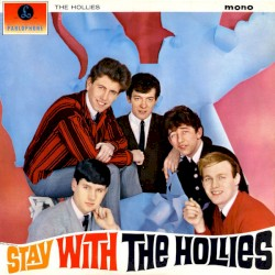 Stay With the Hollies / Here I Go Again