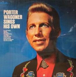 Porter Wagoner Sings His Own