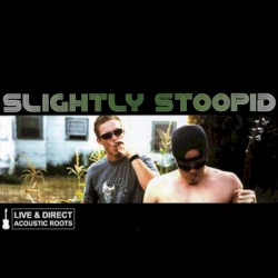 Live & Direct - Acoustic Roots