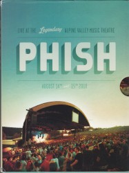Live At The Alpine Valley Music Theatre
