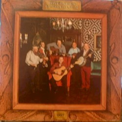 Roy Clark's Family Album