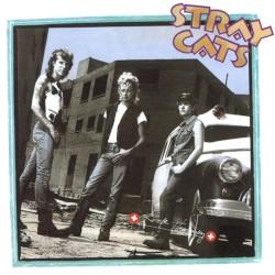 Stray Cats Guitar Chords Guitar Tabs And Lyrics Album