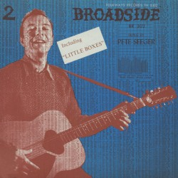 Broadside Ballads Volume 2