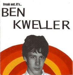 Freak Out, It's Ben Kweller