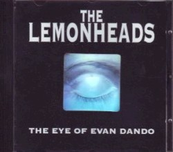 The Eye of Evan Dando