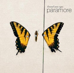Paramore Guitar Chords, Guitar Tabs and Lyrics album from