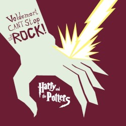Voldemort Can't Stop the Rock!