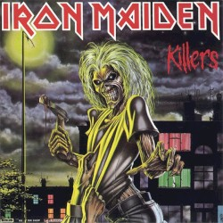 By Iron Maiden Pop Rock Guitar Tab 9 Pages Published By Hal Leonard Digital Sheet Music Hx 324396