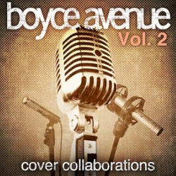 Cover Collaborations, Volume 2
