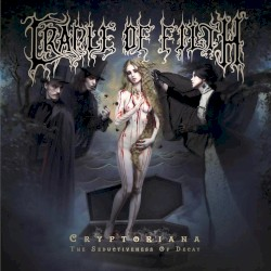 Cryptoriana – The Seductiveness of Decay