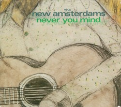 Never You Mind