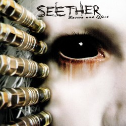 Lyrics to seether the gift